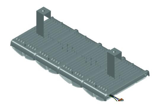 LED64P ISO
